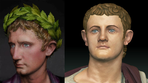 romerska-kejsare